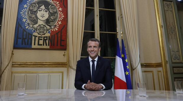 France Wants to Save Iran Deal, Macron Considers Potential Trip