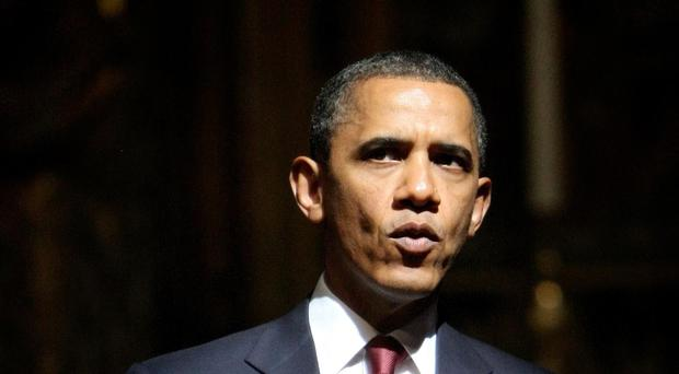 Barack Obama has been called for jury duty in Chicago