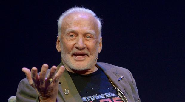 Buzz Aldrin was part of the Apollo 11 mission to the moon