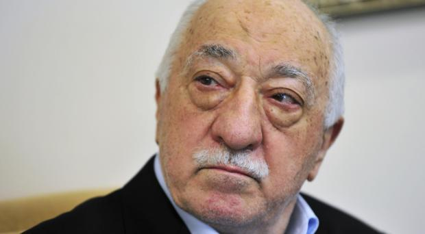 Questions remain over whether Fethullah Gulen would receive a fair trial in Turkey (AP/Chris Post)
