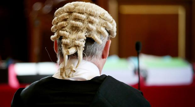 A British judge working with an EU mission in Kosovo has quit