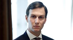 White House senior adviser Jared Kushner (AP)