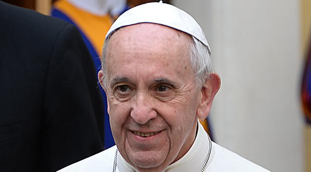 Respect status quo in Jerusalem - Pope says