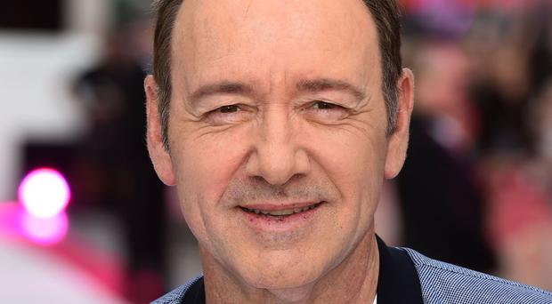 Kevin Spacey has faced numerous allegations