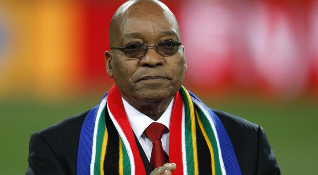 South African President Jacob Zuma was acquitted