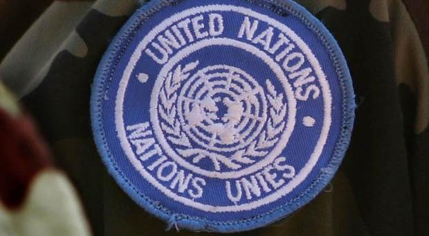 Attack on United Nations  peacekeeping forces in DRC 'a war crime'