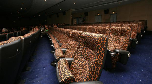 Cinemas were shut down in the 1980s during a wave of ultra-conservatism