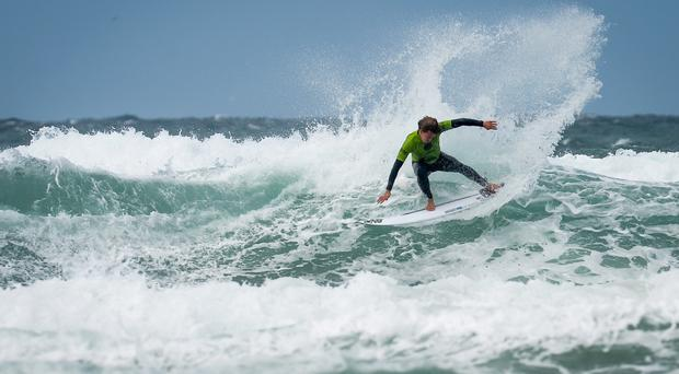 Bruce Brown took surfing from a quirky hobby to a fundamental part of American culture
