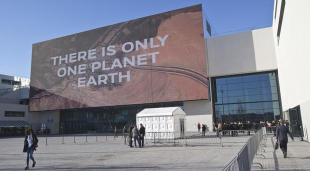 Climate change fight returns to Paris with One Planet Summit