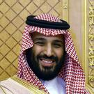 Crown Prince Mohammed bin Salman has unveiled radical policies (AP)