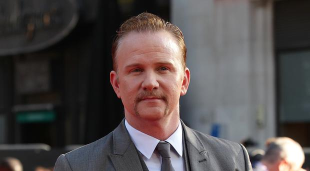 Morgan Spurlock has admitted to sexual misconduct in his past.