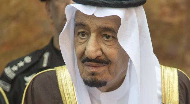 King Salman issued the decrees overnight