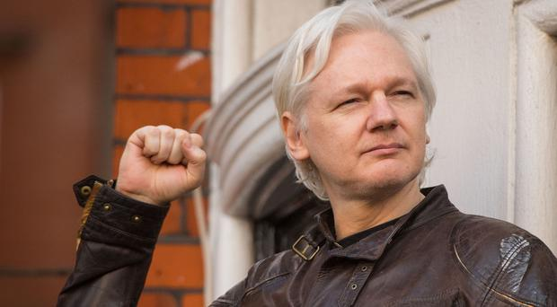 Will Julian Assange be forced out of the Ecuadorian embassy in London?