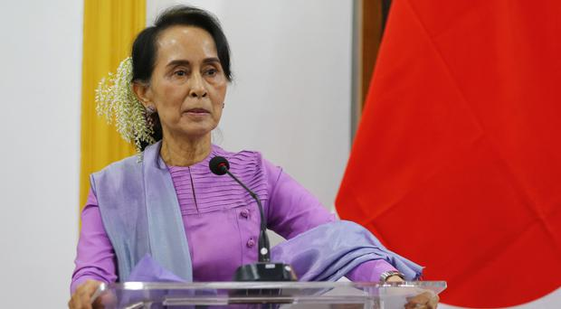 Suu Kyi: Army admission on killings a positive step