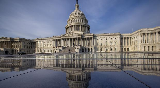 Another temporary spending bill is needed to prevent a partial government shutdown (AP)