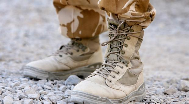 One of the continual challenges facing UK Governments is the provision of the best mental health care possible for troops traumatised in warfare