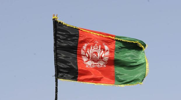 The attack targeted an office in Jalalabad (MoD/PA)