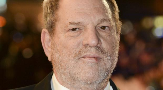 Harvey Weinstein Used Ben Affleck Emails To Deny Rose McGowan Rape Allegation