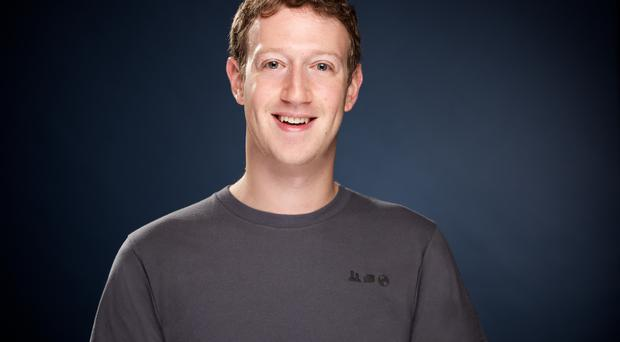 Facebook CEO Mark Zuckerberg said the company would require disclosure about funding of adverts (Facebook/PA)
