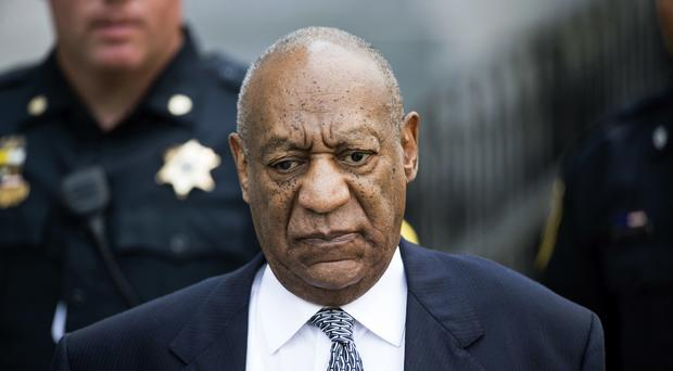 Cosby has pleaded not guilty to charges he drugged and molested former Temple University women's basketball official Andrea Constand (Matt Rourke/AP)