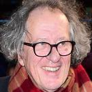 Geoffrey Rush is perhaps best-known for his role as Captain Barbossa in the Pirates Of The Caribbean movies