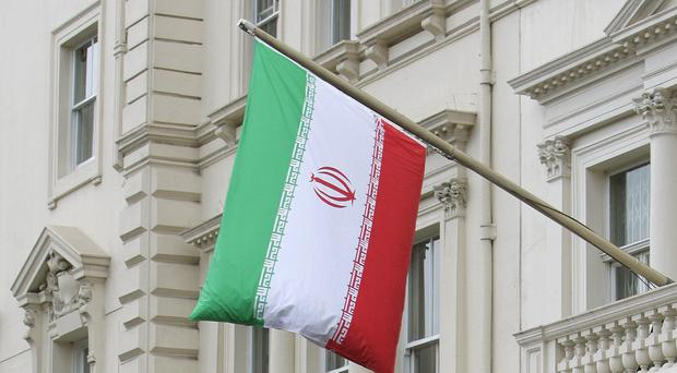 Iran does not recognise dual nationalities (Dominic Lipinski/PA)