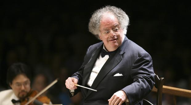 James Levine has been fired (Michael Dwyer/AP)