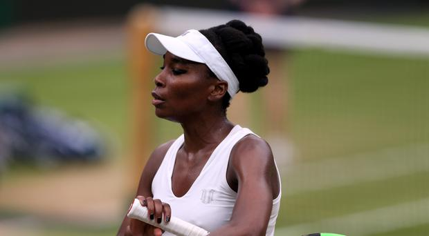 Venus cruises into Indian Wells semis