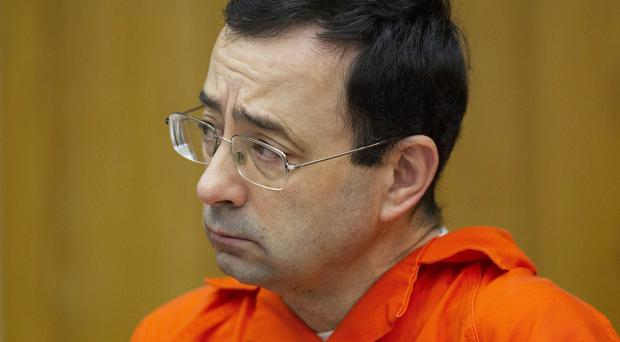 MSU more focused on protecting itself than Nassar victims, repor
