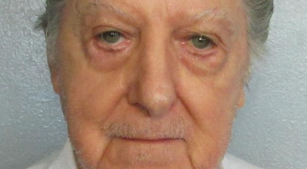 Walter Leroy Moody has bee executed in Alabama (Alabama Department of Corrections via AP)
