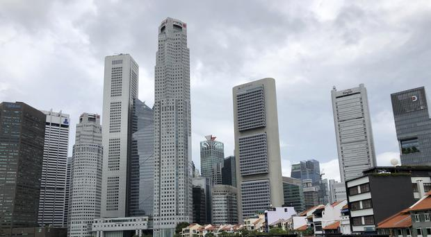 Singapore is the venue for the June 12 summit (AP)