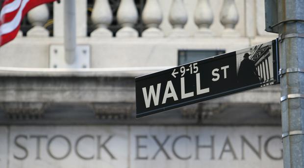 US stocks have had a steady week (Martin Keene/PA)