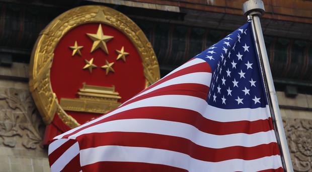 U.S. diplomat in China has brain injury after hearing 'abnormal' sounds