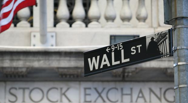 US stocks rose on the back of a good report on jobs. (Martin Keene/PA)