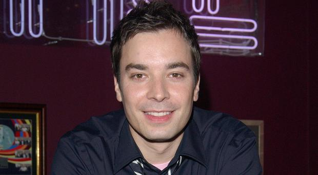 Jimmy Fallon (Anthony Harvey/PA)