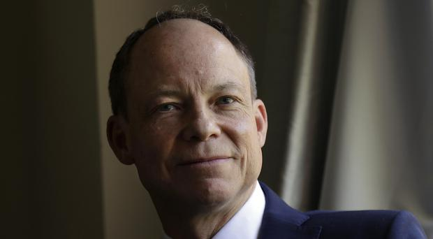 Judge Aaron Persky said he would handle the sexual assault case of former Stanford University swimmer Brock Turner the same way today as he did almost exactly two years ago (Jeff Chiu/AP)