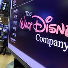 Disney's new offer is half cash and half stock (Richard Drew/AP)