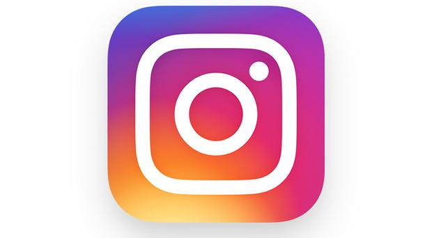 Undated handout file photo issued by Instagram of their logo (Instagram/PA)