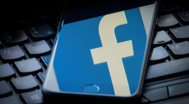 Indian authorities are investigating whether Facebook users' data was compromised (Dominic Lipinski/AP)