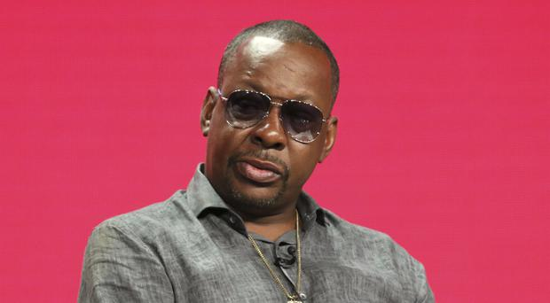 Bobby Brown (Photo by Willy Sanjuan/Invision/AP)