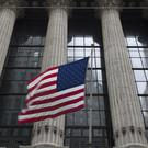 New York Stock Exchange (AP Photo/Mary Altaffer, File)