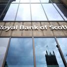 Royal Bank of Scotland (Jane Barlow/PA)