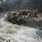 Flooding in Kozhikode, Kerala state (AP Photo)