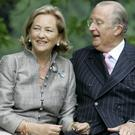 Belgium's Queen Paola and King Albert II (Virginia Mayo/AP)