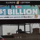 The Mega Millions jackpot has gone up again (Nam Y Huh/AP)
