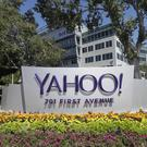 About three billion Yahoo accounts were hit by hackers (Marcio Jose Sanchez/AP)