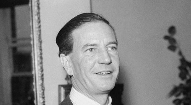 A Moscow square is being named after Kim Philby (PA)