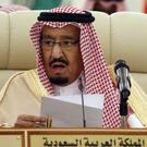 File photo of Saudi King Salman (Alex Brandon/AP)