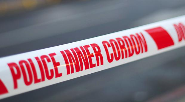 'The incident took place around 8pm in the Cromore Gardens area of the Creggan' (stock photo)