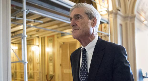 Special counsel Robert Mueller's office issued a statement disputing the BuzzFeed article (AP file/J. Scott Applewhite)
